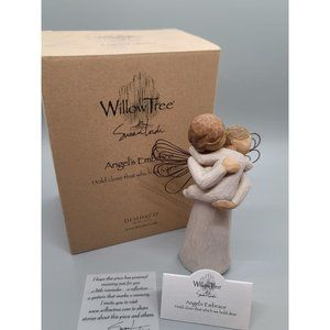 Willow Tree- Angels Embrace